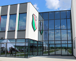 Otwarcie Legia Training Center